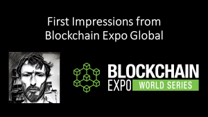 Episode 11 Blockchain Expo
