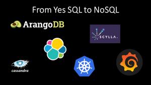 Episode 2 NoSQL