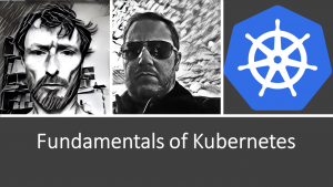Episode 3 Kubernetes YouTube Splash Screen
