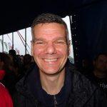 James At Festival