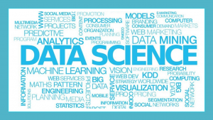 Data Science South Coast Cover Image