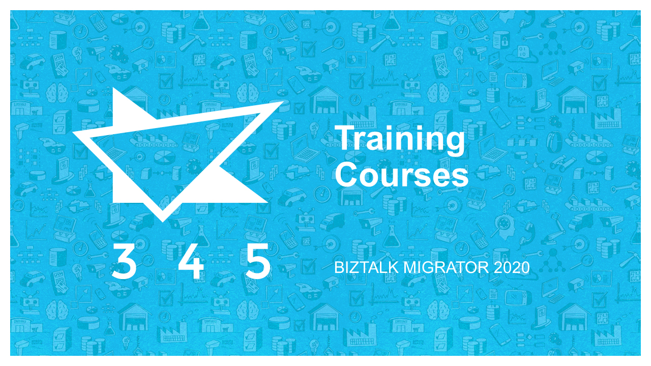 BizTalk Migrator 2020 Images - Training Courses 1
