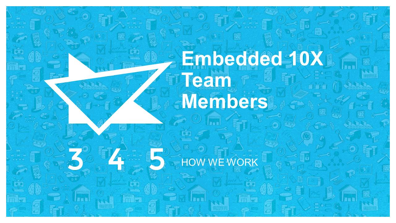 How We Work - Embedded Team Members 1