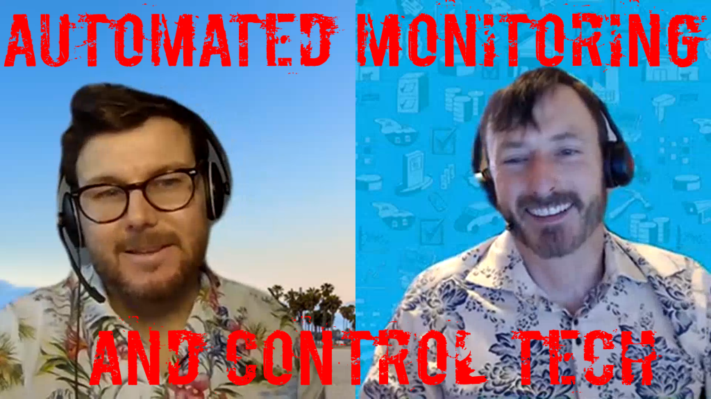 Episode 31 Automating Monitoring and Control