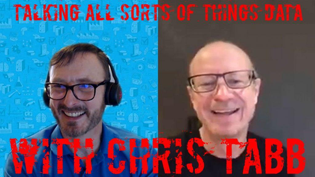 Talking Big Data in Episode 37