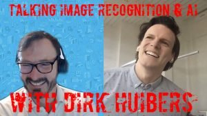 Image recognition and AI with Dirk Huibers