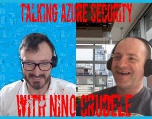 Episode 40 - 345 talk to Nino Crudele