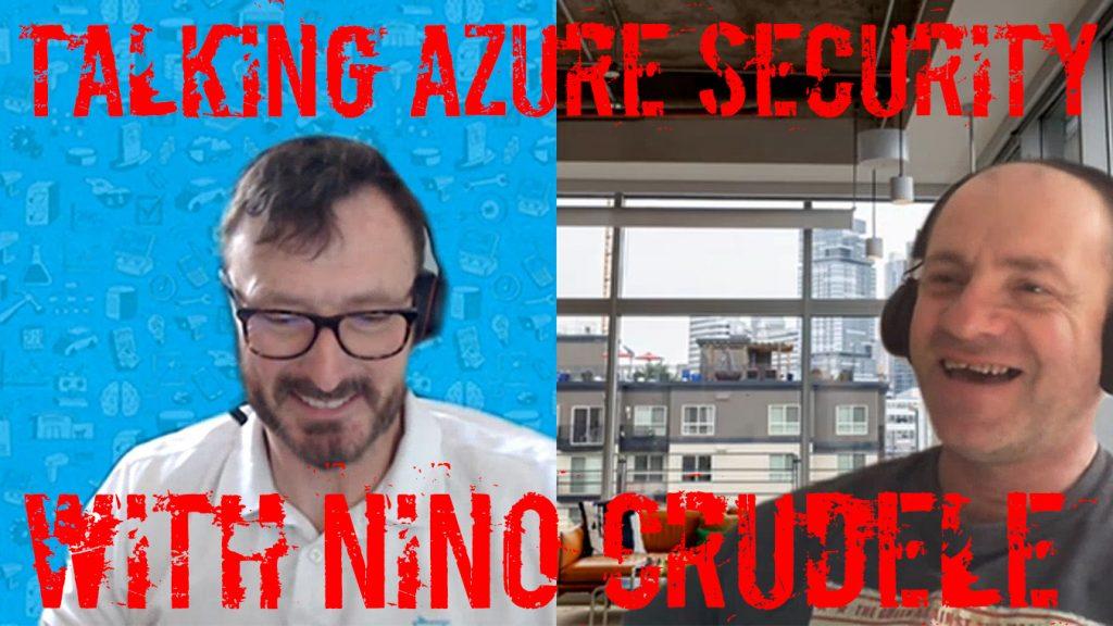 Episode 40 - 345 with Nino Crudele